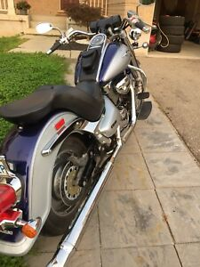 2008 Suzuki boulevard  C90 low price for winter