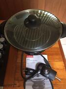 Sunbeam 5L Electric Wok Baxter Mornington Peninsula Preview
