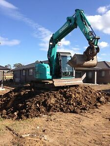 Excavation & Soil removal (FREE QUOTES) Liverpool Liverpool Area Preview