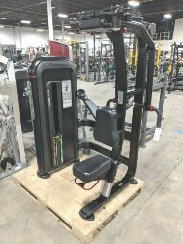 Nautilus Inspiration PEC FLY/REAR DELT Gym Weight Stack Pectoral Deltoid Machine