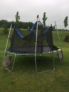 12 ' Trampoline for sale