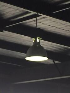Warehouse Dome Ceiling Lights Redcliffe Belmont Area Preview