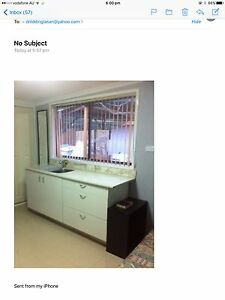 Studio type/self contained partly furnished granny flat Carramar Fairfield Area Preview