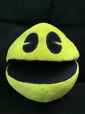 Pac Man Plush Toy