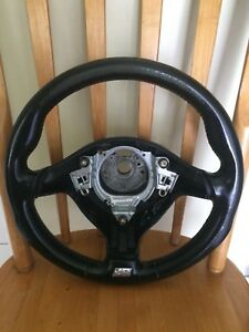 ORIGINAL Lendkrad VW Golf 4 R32 GTI Boba Passat Steering Wheel.
