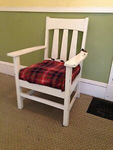 Nice Old Chair, Good and Sturdy