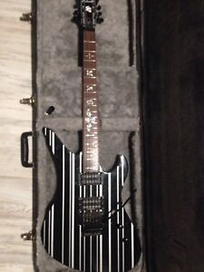 Schecter Synyster Gates Guitar