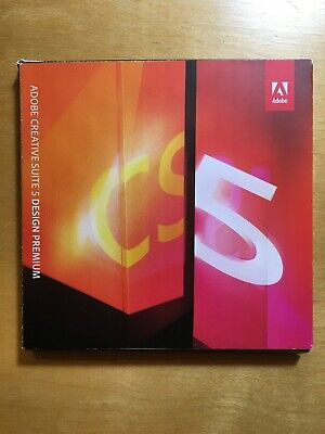 Adobe Creative Suite CS5 Upgrade for Mac · Pre-owned