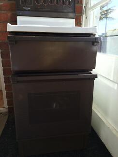Free standing oven Mowbray Launceston Area Preview