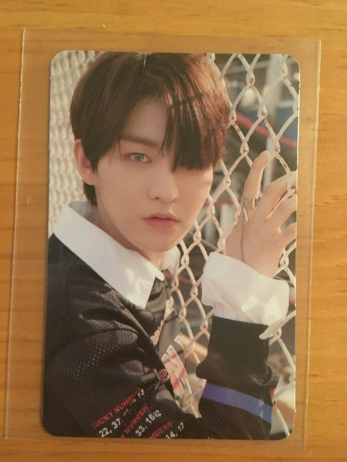 THE BOYZ - DREAMLIKE Official Photocards (MMT -limited- + DREAMLIKE + DAY + DIY) Hwall [MMT Signed]
