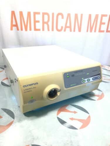 Olympus Versa Pro CLV-S40Pro Video Light Source System