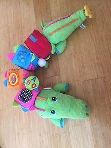 Crocodile soft toy Wembley Cambridge Area Preview