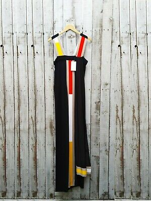 Jonathan Saunders Silk Gown Dress  / Was Selling At Yoox & Farfetch RRP: £3,500