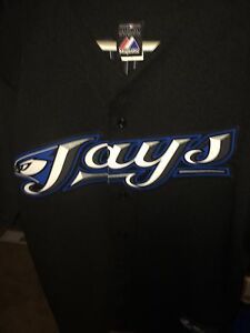 Blue jays jersey brand new