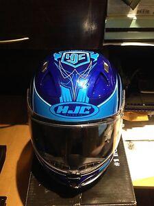 HJC FG17 Small Motorcycle Helmet