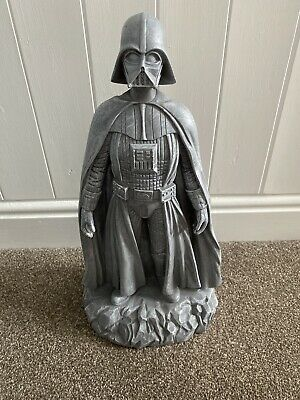 "Star Wars Darth Vader 16"" Figure Garden Ornament Statue Resin"