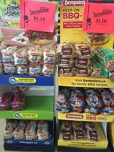 Great prices  all bread product only $1.19 and much more Cambridge Kitchener Area image 3