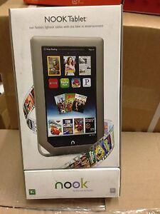 Nook Bntv250a Ipads Tablets Amp Ebook Readers Ebay