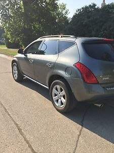2007 Nissan Murano LS AWD V6 new safety clean title
