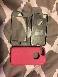 iPhone 5 otter box