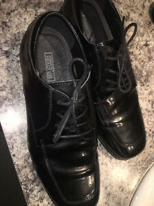 Kenneth Cole boys dressy shoes