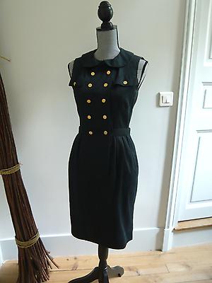 Chanel petite robe noire t 36