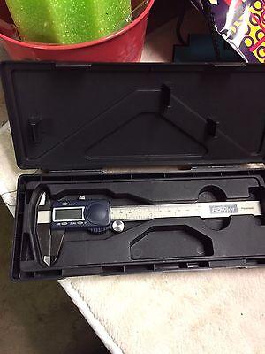 Fowler 6 Digital Caliper