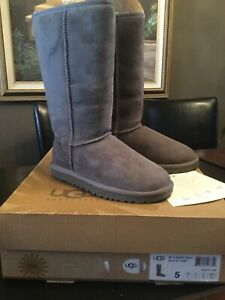 Brand new authentic Uggs