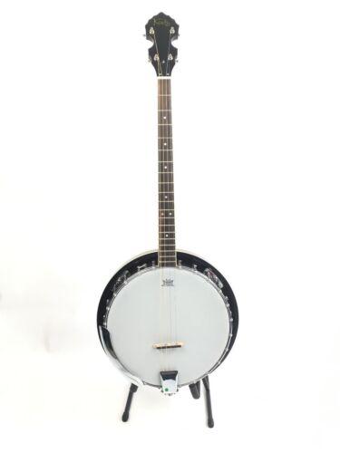 Koda 4 String 19 Fret Tenor Banjo - FBJ2419FR