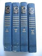 Encyclopedia Britannica Set