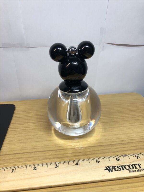 Disney Salt Shaker Mickey Mouse Ears Black - Authentic Disney