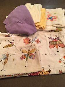 Cot bedding bundle Woodside Adelaide Hills Preview