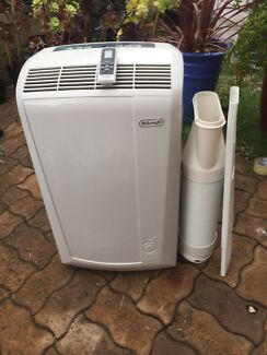 Delonghi  Portable Air condition 3.5KW  like new