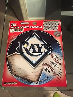 Tampa Bay Rays Official MLB 5