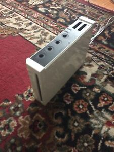 Wii for a gamecube or $50