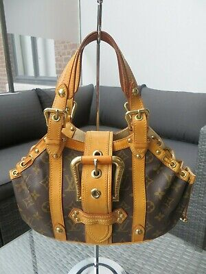 Exceptionnel sac THEDA  LOUIS VUITTON