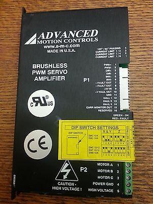 Melco Emc 104 Emc1012 Emt1012 Emb106 Servo Amplifier