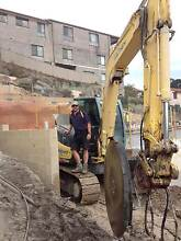 Sydney City Earthmoving East Ryde Ryde Area Preview