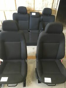 AH Astra seats for sale Neerabup Wanneroo Area Preview