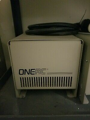 Oneac Ctp Platesetter Line Conditioner