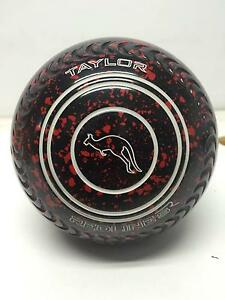 NEW LAWN BOWLS - REDLINE SR'S SIZE 0 GRIPPED **MAKE AN OFFER** Brighton East Bayside Area Preview