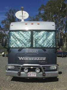 2005 Winnebago Explorer Beachmere Caboolture Area Preview