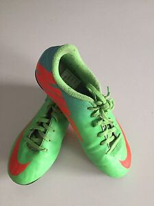 Nike Football Boots Browns Plains Logan Area Preview