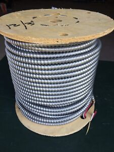 Northern Cable 12/3 Type 12 AWG - Gauge 3 Conductors 600 VOLTS