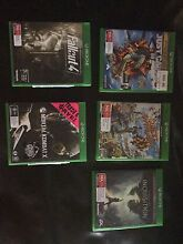 Xbox one games for sale Coconut Grove Darwin City Preview