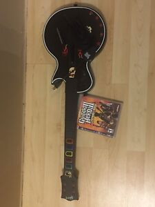 Guitar hero for ps3