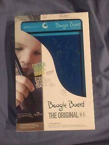 Original 'Boogie Board', Make Paperless Notes