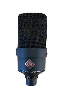Neumann TLM103 Condenser Cable Professional Microphone With Shock mount And Case Neumann Cardioid Condenser Mic