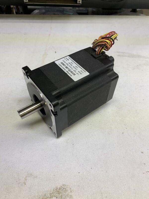 Anaheim Automation High Torque Stepper Motor Nema 34, CNC, Motion