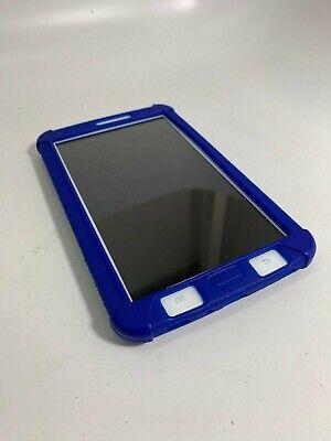 Samsung Galaxy Tab 3 SM-T210R 8GB Wi-fi 7-inch Tablet - White